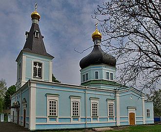 Rzhyshchiv - Image: Rzhischev 1