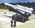 S-200 Wega launcher in Polish service.jpg