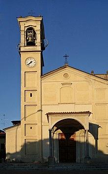 Chiesa di San Desiderio