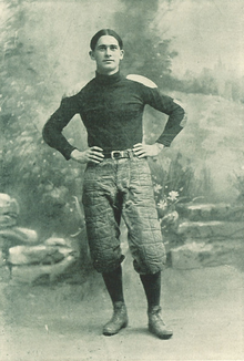 Clyde Williams American Football Wikipedia