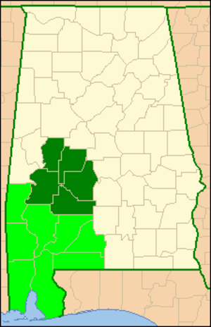 United States District Court for the Southern District of Alabama