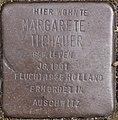 SG Stolperstein - Margarete Tichauer, Elisenstraße 9.jpg
