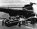 SH-3A Sea King of HS-2 on USS Oriskany (CVA-34) off Vietnam in July 1967.jpg