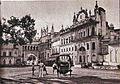 SHoukat Palace, the beautiful palace built by Prince Sebastian I, Prime Minister of Bhopal.jpg