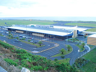 João Paulo II Airport