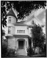 SOUTH FRONT - Riddell Fish House, 245 West K Street, Benicia, Solano County, CA HABS CAL,48-BENI,8-2.tif