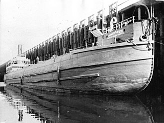 SS Andaste - Image: SS Andaste