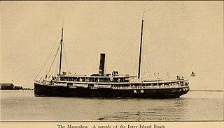 Inter-Island Steam Navigation Company