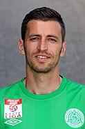 SV Mattersburg 2013 - Florin Lovin