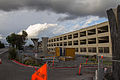 S 200th Link Construction- Air Cargo Rd-Wally Park Garage (15360788319).jpg
