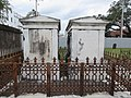 S Louis Cemetery 1 New Orleans 1 Nov 2017 38.jpg