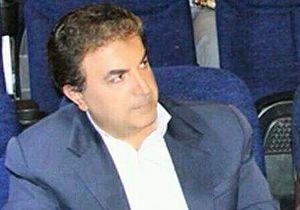 Saleh Adibi - Image: Sadibi 1