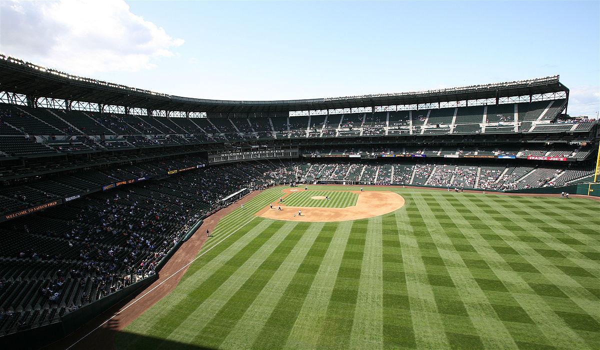List Of Professional Baseball Stadiums In Seattle Wikipedia
