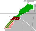 Saguia el-Hamra Location.png