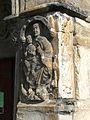Saint-Aventin église portail Vierge à l'enfant.JPG