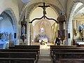 Saint-Just (63) - Église Saint-Just (nef).jpg