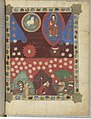 Saint-Sever Beatus f. 116r - Sixth seal.jpg