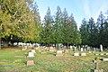 Saint Francis Xavier Mission Cemetery (Cowlitz) 01.jpg