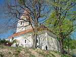 Saint Gertrude Church, Pavlova vas 05.JPG
