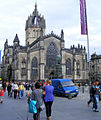 Saint Giles Cathedral Edinburgh - geograph.org.uk - 1443711.jpg