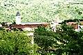 Saint James Church (St. Jakov) Medjugorje - Hotel Pansion Porta - Bosnia Herzegovina - Creative Commons by gnuckx (4694715211).jpg