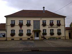 Saint Jean Rohrbach - Mairie.jpg