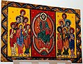 Saint Mary Church, Castelldefels, Barcelona, Catalonia, Spain01.jpg