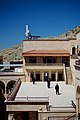 Saint Matthew Monastery (Der Mar Matti), overlooking Bashiqa and Bartella, between the Kurdistan Region and Iraq 20.jpg