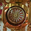 Saint Patrick Catholic Church (Columbus, Ohio) - relics of 16 Dominican saints.jpg