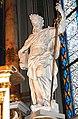 Saint Paulus by Christian Trebinger Gherdeina.jpg