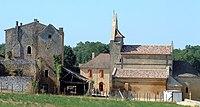 Sainte-Croix - Eglise et prieuré.JPG