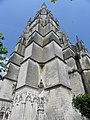 Saintes (17) Cathédrale Saint-Pierre 04.JPG