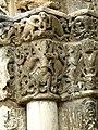 Saintes Abbaye aux Dames - Portal Kapitell 2.jpg
