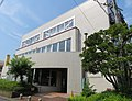 Saitama City Yono Library1.jpg