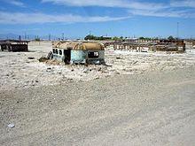 Salton Sea Wikipedia