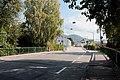 Salzburg - Itzling - Ziegeleistraße Alterbachbrücke - 2020 09 21-2.jpg