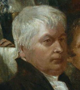 Samuel Gurney (1786–1856) - Image: Samuel Guney Bankers Banker