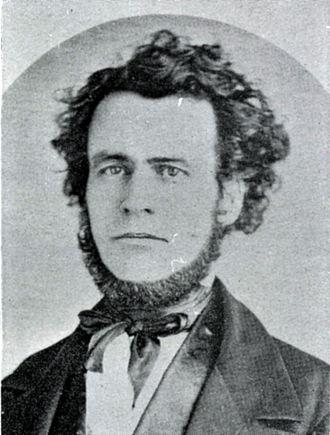 Samuel Thurston - Image: Samuel Thurston
