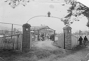 San Marcos, Guatemala - Image: San Marcos 1940 01