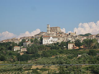 San Fili Comune in Calabria, Italy