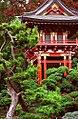 "San Francisco - Golden Gate Park ""Japanese Tea Garden - The Temple"" (1106699488).jpg"