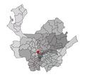 San Jerónimo, Antioquia, Colombia (ubicación).PNG