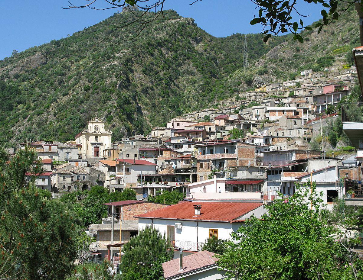 San Luca  Italia