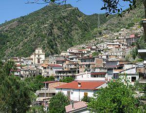 San Luca - View of San Luca