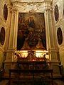 San Salvatore Monferrato-chiesa san martino-altare santissimo rosario1.jpg