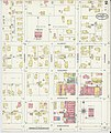 Sanborn Fire Insurance Map from Greencastle, Putnam County, Indiana. LOC sanborn02352 003-2.jpg