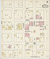 Sanborn Fire Insurance Map from Monticello, Jefferson County, Florida. LOC sanborn01312 002-2.jpg