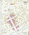Sanborn Fire Insurance Map from Union City, Branch And Calhoun Counties, Michigan. LOC sanborn04221 005-2.jpg