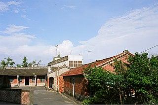 Lunbei Rural township