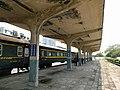 Sanshui Station Platform 1.jpg